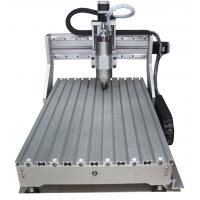 Best 6040 800W 4-axis 3d cnc wood carving machine wood engraving milling cutting router wholesale