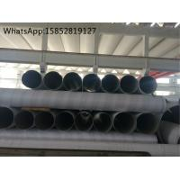 Quality SUS321 , SUS304/L , Schedule 40 Stainless Steel Welded Pipe , JIS G4311 , Annealed and Pickled wholesale
