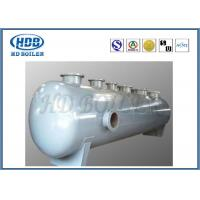 Best Non Pollution Gas Steam Drum For Power Station Boiler With ISO Certification wholesale