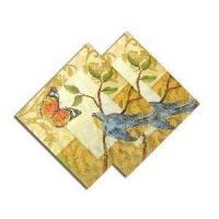 Best Animal Printing Paper Napkin in 2 and 3 Layers wholesale