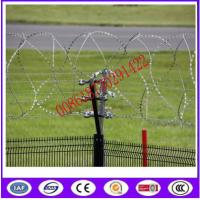 Buy cheap Galvanized barbed wire coil 12x12 from wholesalers