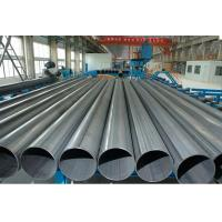 Quality erw astm a53 sch40 black pipes wholesale