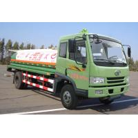Best JC5081GJYCA built tanker truck wholesale