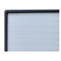 Best High Capacity Industrial HEPA Air Filters ,Mini-Pleat Hepa Filter Air Purifier wholesale