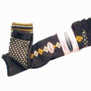 Best Women's Knee-high Rib Fashion Socks, Legging, Weighs 60g wholesale