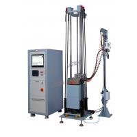 Quality 15000g Acceleration Test Mechanical Shock Test Equipment with ISTA Standard wholesale