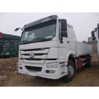 Best SINOTRUK HOWO Brand New 10 Tons Cargo Truck With Good Price For Sale wholesale