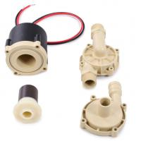 Best 24 Volt Centrifugal Brushless DC Motor Water Pump For Water Purification Equipments wholesale