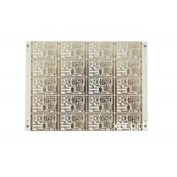 Best HF Rogers Double Sided PCB Circuit Boards With Immersion Gold , Quick Turn PCB wholesale