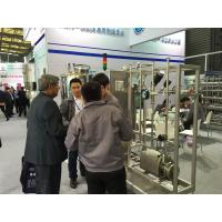 Best Ro Pure Pharmaceutical Water Treatment Plant 2 - 0.5 μs/cm For Injection wholesale