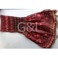 Buy cheap Pashmina Scarf (GL-00893) from wholesalers