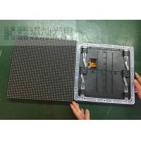 Best Professional P10 Led Module Display Front Access SMD3535 With 2 Years Warranty wholesale