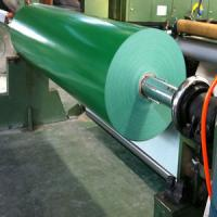 Best 2.0mm green pvc belt two ply wholesale