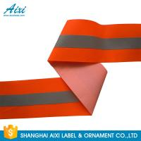 Best Orange Reflective Clothing Tape High Light 3 M Garment Accessories Reflective Tape wholesale