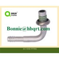 Best ac (a/c) hose 45 90 air conditioning ac hose fitting wholesale
