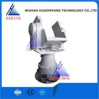 Best Two Axis Flight Simulate Rate Table , 2 Axis Motion Simulator High Precision wholesale
