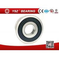 Best Single / Duble Row Deep Groove Ball Bearing 6304 for Motors Alternator , Electric Motors wholesale