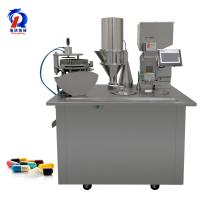China 50Hz 2.12kw Semi Automatic Capsule Filling Machine With 12 Months Warranty on sale