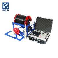 Buy cheap Downhole&Borehole Inspection Camera for Underground Water Well Testing from wholesalers