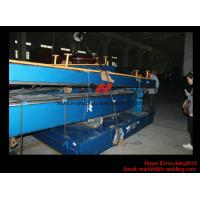Best Movable Welding Center Column And Boom for Pipe Cycle Welding Line wholesale