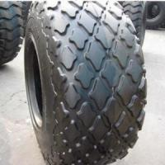 Best 23.1-26 12PR Solid Rubber OTR Tires , DW20 Standard Rim Bias Ply Truck Tires wholesale