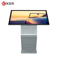 Best 1920x1080 Touch Screen Self Service 32 Inch Digital Signage Kiosk wholesale