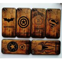 Best TPU 1MM  Wooden Grain iphone protector super thin Cell Phone cover case for Samsung wholesale