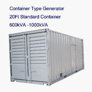 Best Container Type Diesel Generator wholesale
