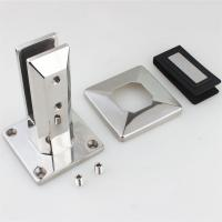 Cheap New Design Stainless Steel Spigots For Terrace Glass Panel For Glass Balustrade for sale