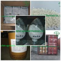 Cheap alfalfa / tomato Metribuzin Non Selective Herbicide CAS NO.21087-64-9 C8H14N4OS for sale