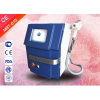 Quality Q switched nd yag laser tattoo removal equipment / skin rejuvenation machine wholesale