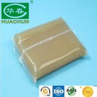 Cheap PACKAGE USAGE HOT MELT ADHESIVE COMPERITIVE PRICE JELLY GLUE ANIMAL ADHESIVE for sale