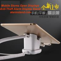 Best COMER anti-lost alarm devices for samsung android Tablet pc security anti-theft display metal stand wholesale