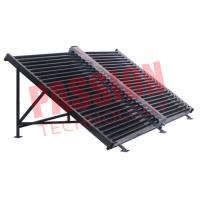 Best Three Layers Vacuum Tube Solar Collector For Large Heating Project OEM Available wholesale
