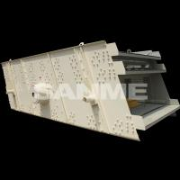 China YK Series Inclined Vibrating Screen on sale