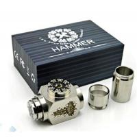Cheap Portable Evod Electronic Cigarette Mechanical Mod With Huge Vapor for sale