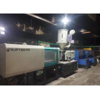 Best High Efficiency 180 Ton Plastic Injection Molding Machine With Auxiliary Equipments / Production Line wholesale
