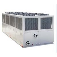 Best KASSEL AC Series Low temp Air Cooled Screw Chiller For Chemical / Printing wholesale