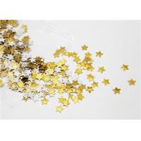 Best Festival Decoration Star Gummed Shapes No Glue Easy To Stick And Move Off wholesale
