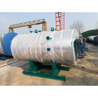 Best WDR Industrial Horizontal Automatic Electric Heating Water Steam Boiler for Home Heating wholesale