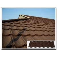 China Quality Stone Coated Roof Tile Sheet 50 Years Warranty with Affordable Rate on sale