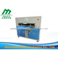 Cheap Lower Labor Tensity Cushion Covering Machine For Irregular Shape Thin Cushions for sale