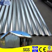 Best Zinc Roofing Products wholesale