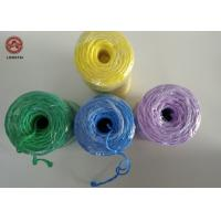 Best 5mm Joint Free Polypropylene Baling Twine Customized Per Spool Length wholesale