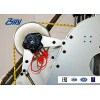 Best Deep Sea Platform Diamond Cable Saw With Self Regulating Tensioning System wholesale