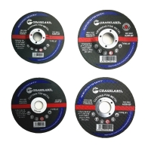 Best Cut Off Abrasive EN12413 4 Inch Metal Cutting Discs For Industrial wholesale