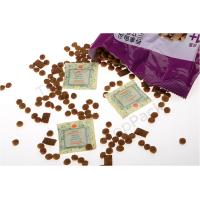 Beef Jerky Oxygen Absorber Contacts Food Directly Acknowledged 0.01% Toppack