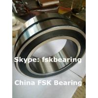 Best Chome Steel  Double Side Rubber Sealed Bearings For Elevator 24122-2CS5/VT143 wholesale