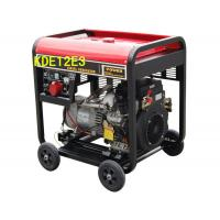 Best 12KVA AC Three Phase Open Frame Diesel Generators With Electric Start System wholesale