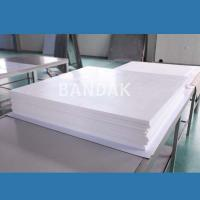 Best High Quality PTFE Sheet for Seal wholesale